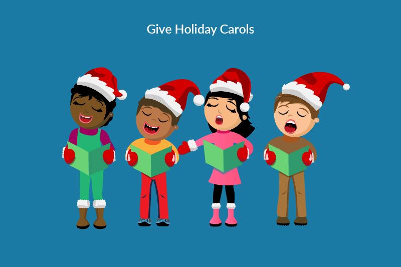 school fundraising ideas choir grams