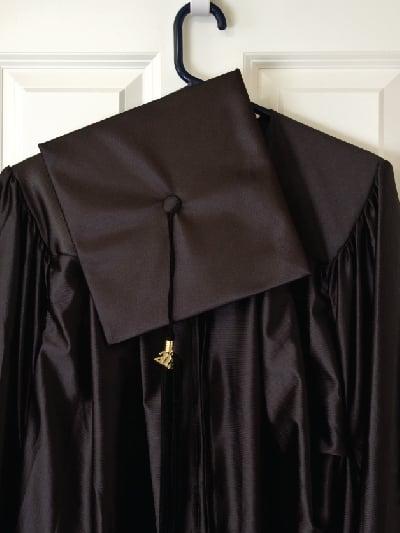 Purchase Graduation Commencement Regalia