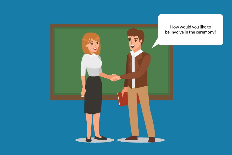 Planning Graduation for Small Schools 1