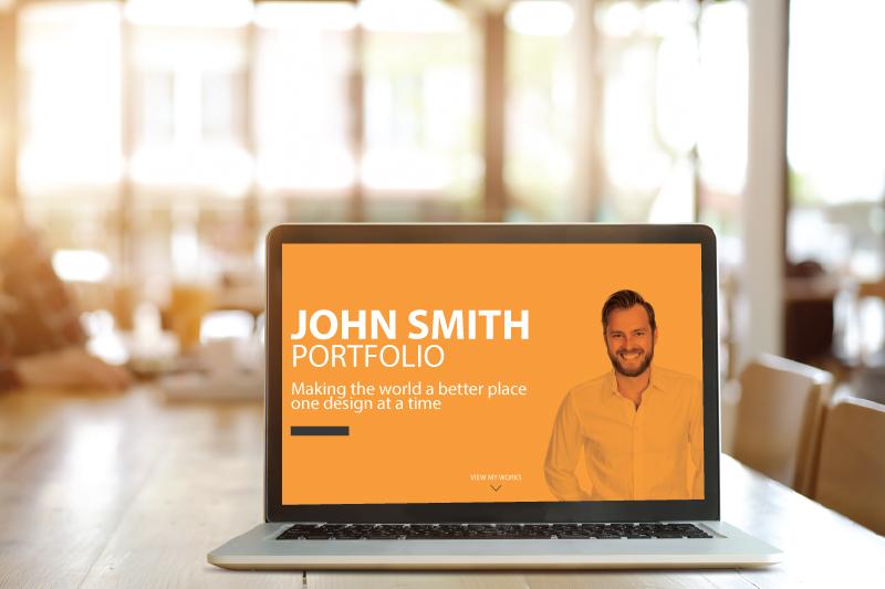 College Graduate Online Portfolio Tips 4