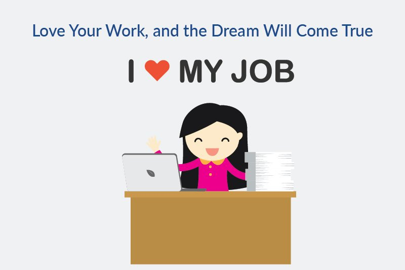 Path to Your Dream Job 2