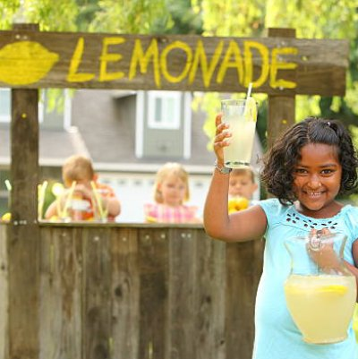 10 Summer Learning Activities 10