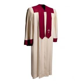 Adagio Choir Gown Only