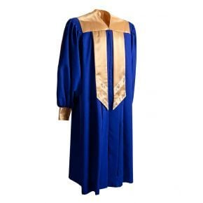 Celebration Choir Gown