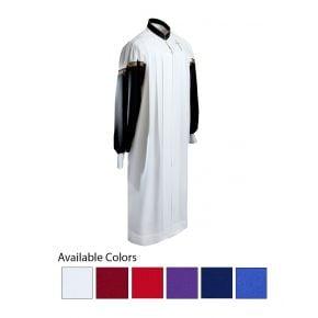 Cosmos Choir Gown