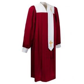 Symphony Choir Gown