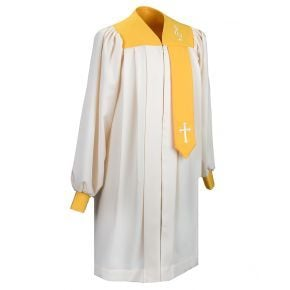 Symphony Youth Choir Gown