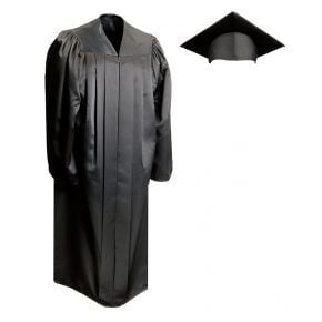 Bachelors Economy Cap & Gown