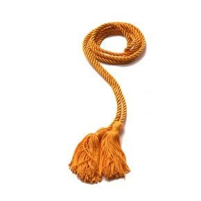 Ross - Gold Graduation Honor Cord