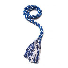 Intertwined Honor Cord