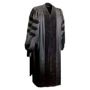 Economy Doctoral Gown