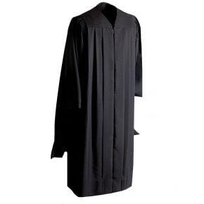 Premium Masters Gown