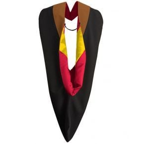Premium Bachelor Hood
