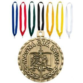Magna Cum Laude Honor Medal