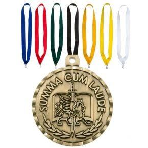 Summa Cum Laude Honor Medal