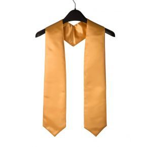Ross College Hopkinsville - Gold Honor Stole