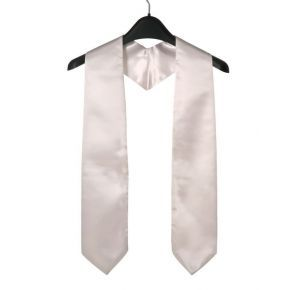 Ross College Hopkinsville - White Honor Stole