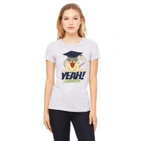 Yeah! I Graduated Graphic T-Shirt