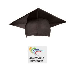 Jonesville Pathways Alternative School - Black Cap