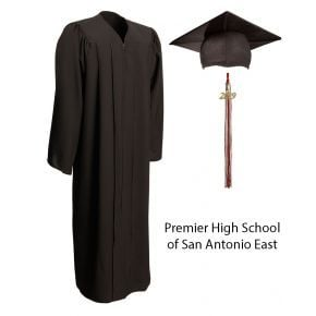 Premier High School Of San Antonio East