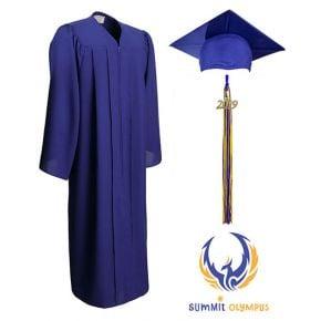 Summit Olympus