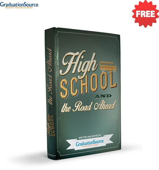 free book high school and road ahead