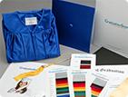 Graduation Sample Kit