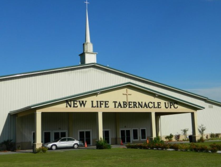 new life tabernacle church
