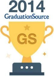 graduation source 2014 trophy