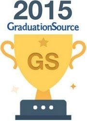 graduation source 2015 trophy